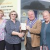 Mayor's charity cheque presentations