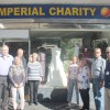 imperial Charity's future is looking bright