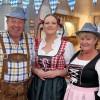 Prost! Local pub  celebrates Oktoberfest