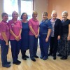 Health club provides treatment and social support