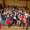 School gets audience rocking!
