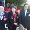 Over £8,000 raised by the Royal British Legion's Poppy Appeal
