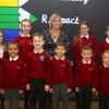 School welcomes new headteacher