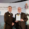 Local police community  support officer honoured