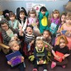 A booktastic day at Chapmanslade pre-school