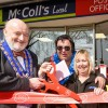 Mayor officially opens new High Street Post Office