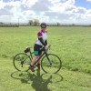 Woman to cycle 100 miles to support ill friend