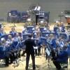 Silver band celebrate 160th anniversary