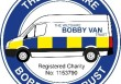 The Wiltshire Bobby Van Trust provides Stay Safe Online SUPPORT over the phone