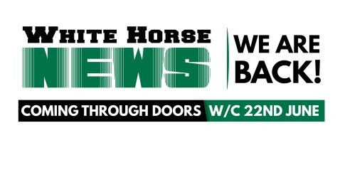 White Horse News is back!