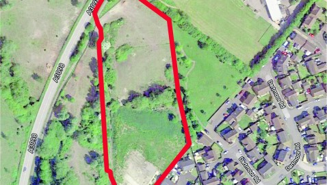 More homes for Westbury? Application submitted for 26 houses