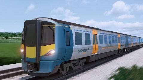 Rail travel boost for Westbury