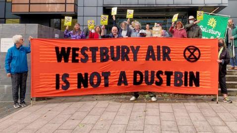 Democracy, Wiltshire Council Style