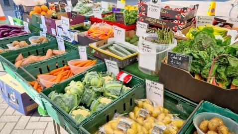 Market breathes new life into Westbury