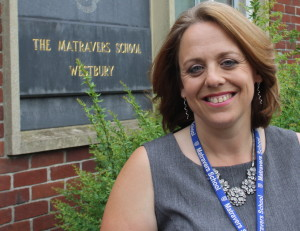 w560 matravers - beverley martin new headteacher